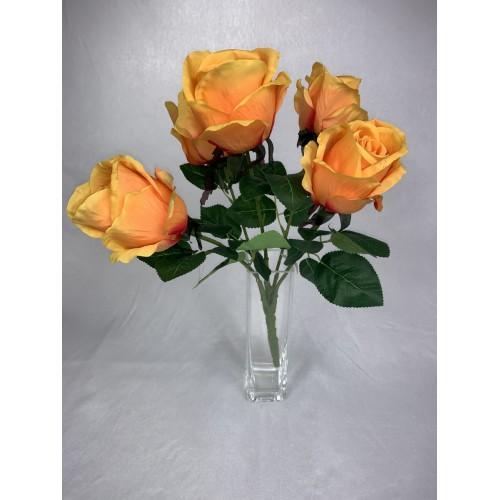 AFL0646 Bukiet 5 Róż kolor 4